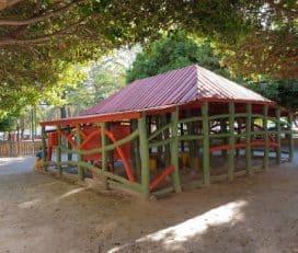Parque de Blancaneus