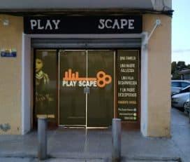 Play Scape Alicante