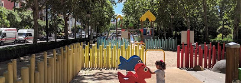 Parque Infantil Paseo De La Bomba