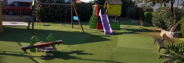Parque infantil Talará