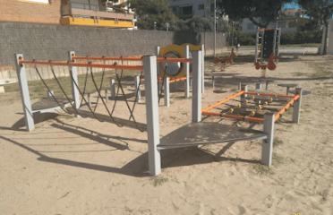 Parc Infantil Rafael Campalans