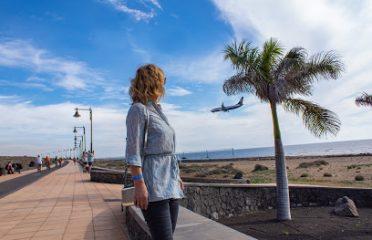 Parque Infantil Playa Lima