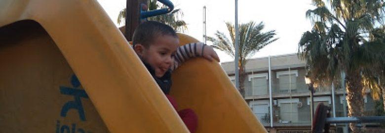 Parque Publico Infantil