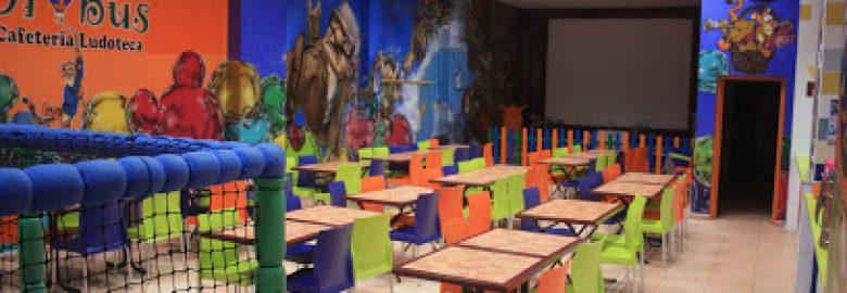 Cafeteria Ludoteca Globus