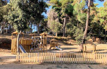 Parc Infantil Fenals platja