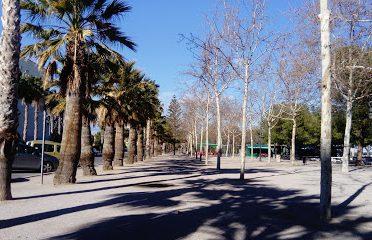 Parc Cinturó Verd
