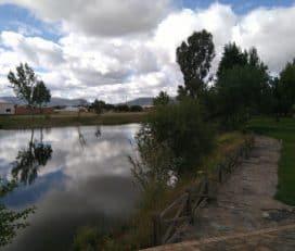 Parque El Robledo