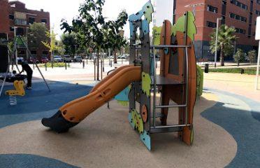 Parque Infantil Milenium