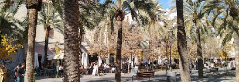 Speeltuin Plaza Romanilla