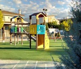 Parc Els Horts