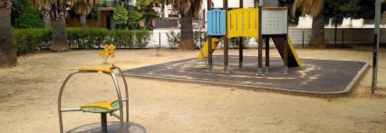 Parque infantil Alas