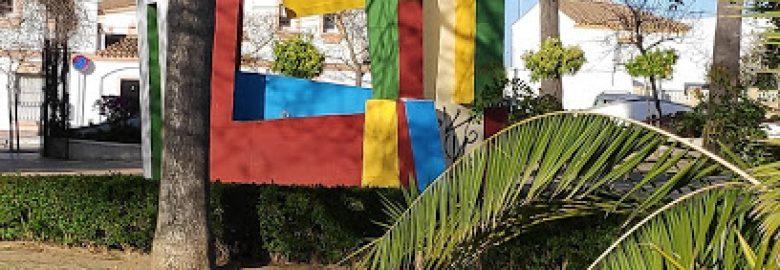 """Parque de """"La Soledad"""""""