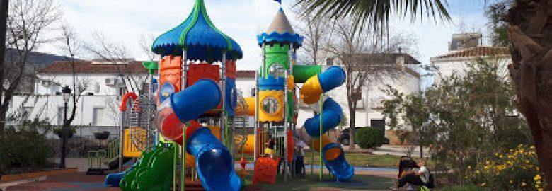Parque Infantil Pablo Picasso