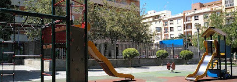 Parque Infantil San José