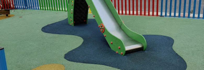 Parque Infantil Acacia