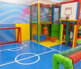 Parques Infantiles Mon Jocs