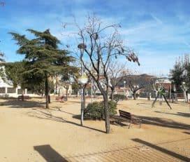 Parque La Vinyala