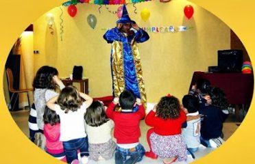 Animaciones Infantiles para Fiestas Granada
