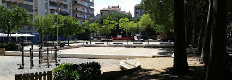 Plaza del Barco