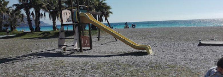 Parque Playa Velilla
