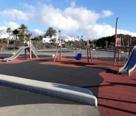 Parque Infantil / Spielplatz