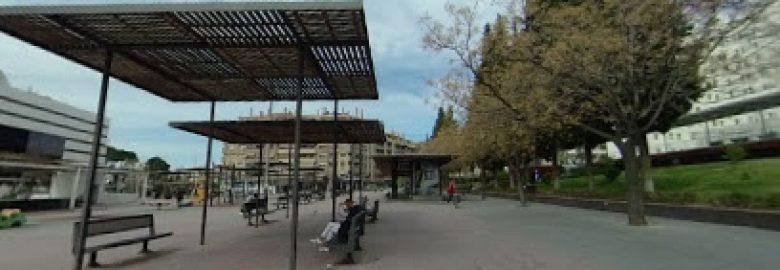 Parque infantil La Caleta