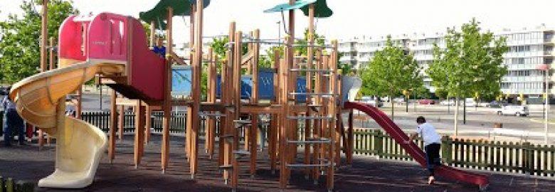 Parque de Juegos de la Plaza