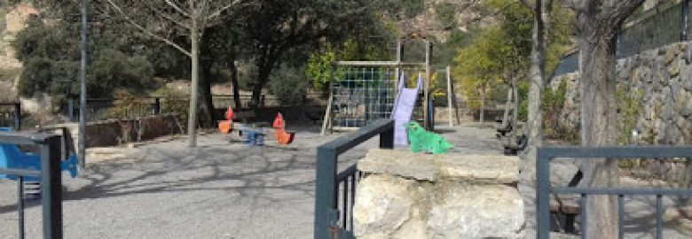 Parque Infantil Cabra de mora