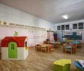 Centro de Educación Infantil Niño Jesús