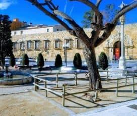 Parc de Sant Antoni