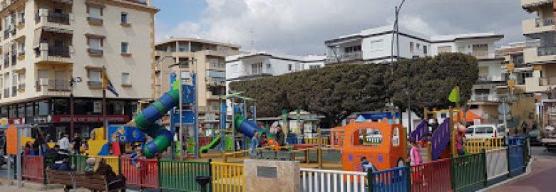 Parque Infantil (público)