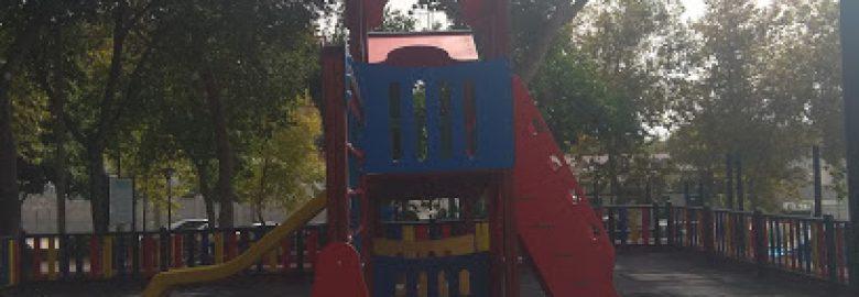 Parque Infantil Almirante Laulhé