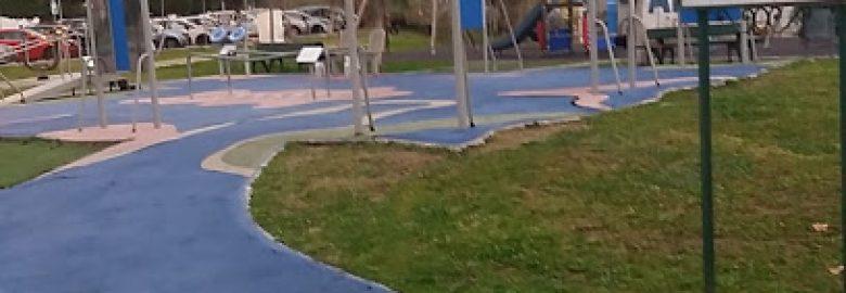 Parque Juan Blanco González