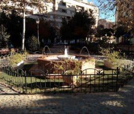 Parque Chabás