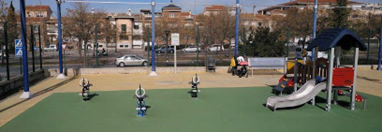 Parque Infantil Barrio de la Cruz