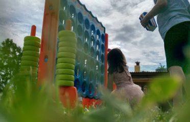 Espectáculos ilusión – Castillos hinchables / Animaciones infantiles /Discomóviles
