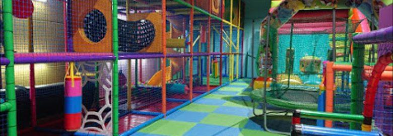 Yabadu Parque Infantil