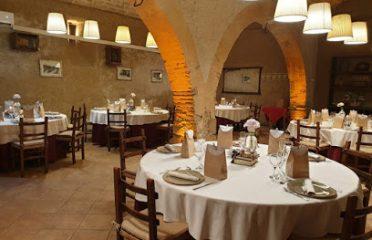 Restaurant Ermita Paretdelgada