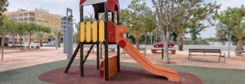 L'estany Parque Infantil