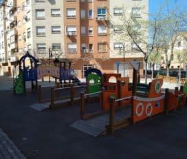 Parque Infantil Rigoberta Menchu