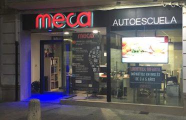 MECA Autoescuela y Formación Integral