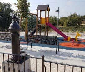 Parc Vicent Andrés Estellés