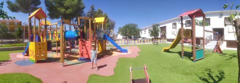 Parque Infantil Municipal de Fátima-Castril (Playground)