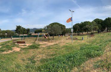 Parc 1 Octubre del Mas Trempat