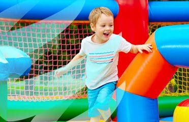 AIRFULL INFLATABLES | BOUNCE HOUSES ENTERTAIMENT
