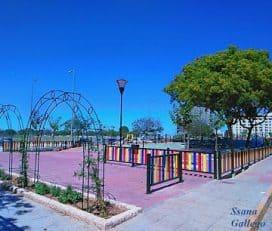 Parque Inclusivo Avenida Blasco Ibáñez