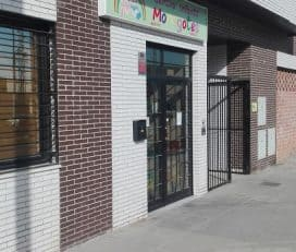 Centro Infantil Monigotes