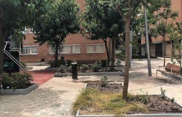 Plaça Rafael Alberti