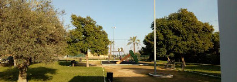 Parque Las Brisas