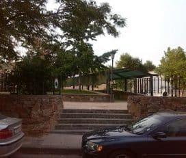 Parc de la Glorieta.